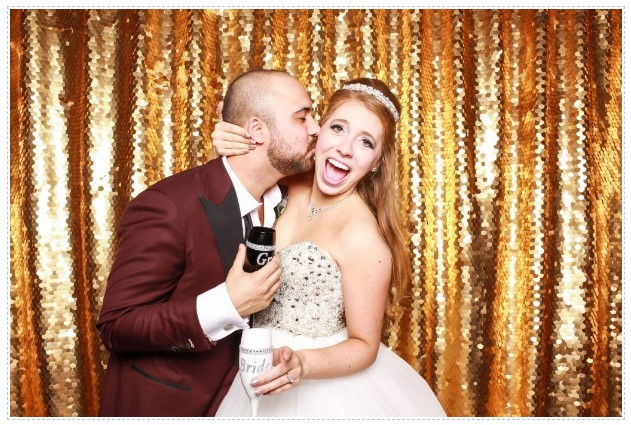 Importance of Photo Booths in a Wedding Reception