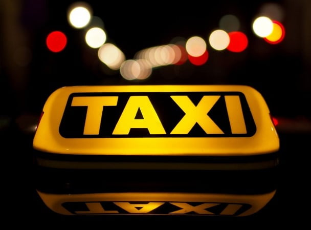 Saving Money from Taking Taxi Hacks