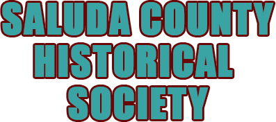 Saluda Country Historical Society